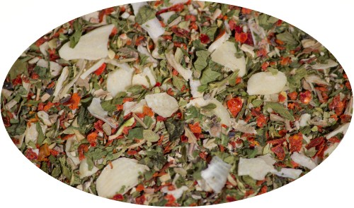 All Arabiata rustica Gewürz - 100g Nudelgewürz, italienisches Gewürz