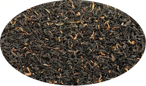 Schwarzer Tee Assam Halmari TGFBOP - 500g