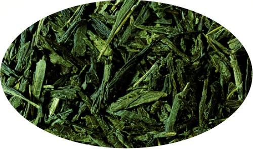 BIO - Grüner Tee Japan k.b.A. Bancha - 500g