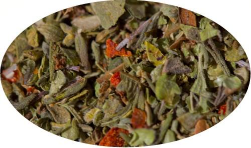 Bruschetta rustica hot - 500g