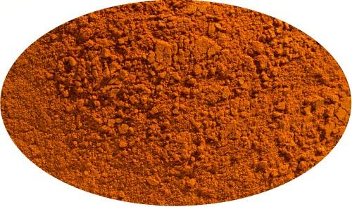 Cayennepfeffer gemahlen - 1kg