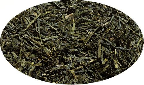 Grüner Tee China Sencha  - 500g