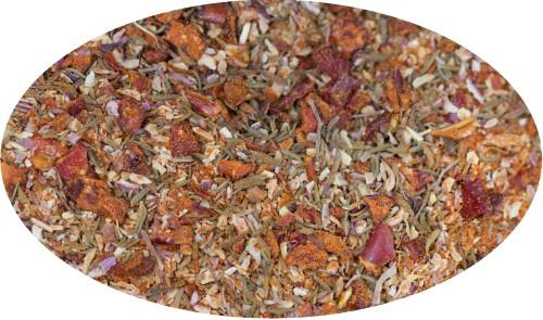 Churrasco Lammspieße - 1kg Barbecue Gewürzmischung