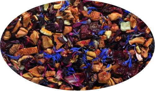 Früchtetee  Advent Mandel-Note aromatisiert - 500g