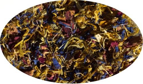 Blütensalzmischung Frühlingswiese - 1kg