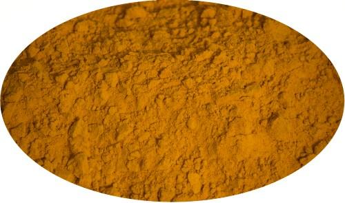 BIO - Gelbwurz / Haldi / Curcuma / Turmeric gemahlen Gewürz - 1kg