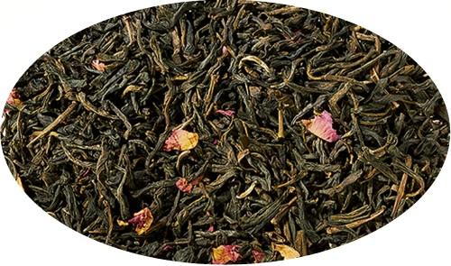 Grüner Tee China Green Rose Congou  - 500g
