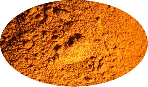Chilli Guajillo - 1kg