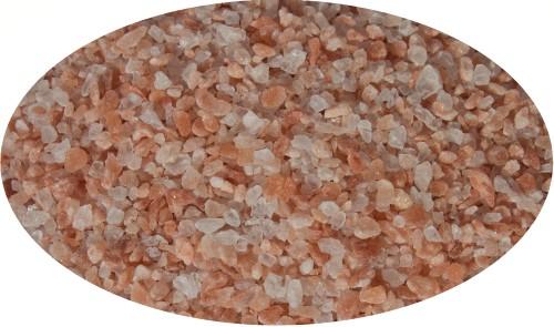 Himalaya Salz grob 3-6mm - 500g ( Salt Range Pakistan )