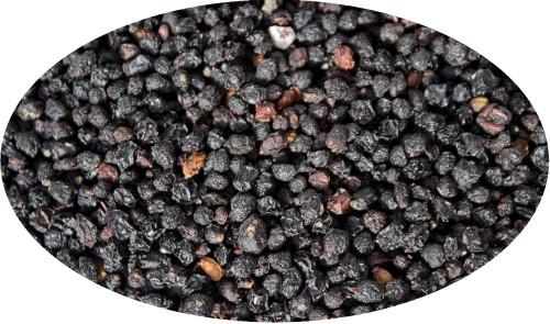 Holunderbeeren - 100g / Fructus Sambuci Nigri toto