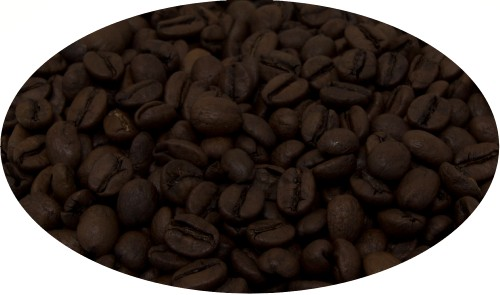Costa Rica Volcan Azul Red Honey Process, ganze Bohne FCJ Kahle Kaffee - 500g