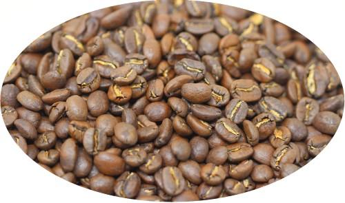 Kaffee Indonesien West Blue Java - 1kg