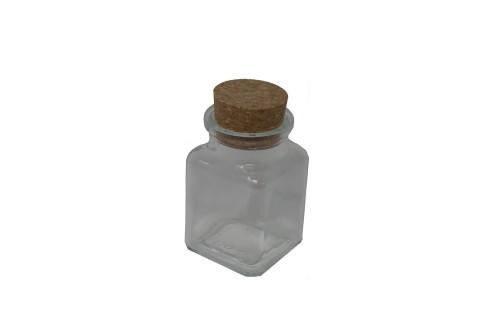Korkglas - Orangen - Ingwer Salz - 90g