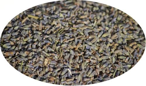 Lavendelblüten - 500g / Flos Lavandulae toto
