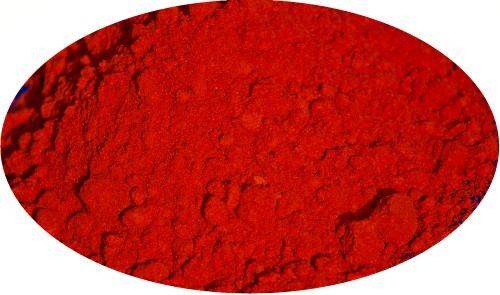 Paprika de la Vera scharf geräuchert - 1kg