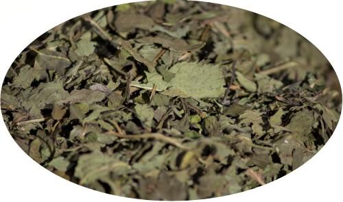 Pfefferminzblätter geschnitten - 1kg / Folium Menthae PIP. AUSTR .CS