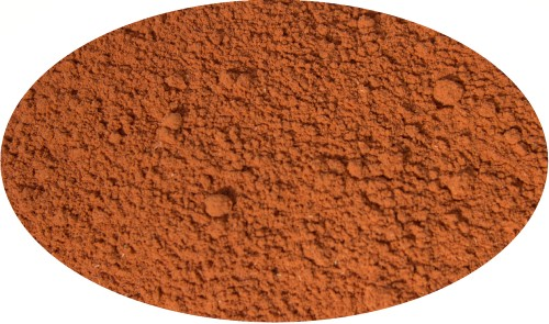 Sandelholz  rot gemahlen - 1kg / Lignum Santali plv