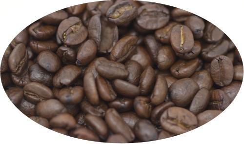 Kaffee Schoko-Orange in  250g , ganze Bohne aromatisiert