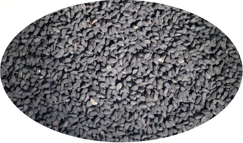 Schwarzkümmel ganz - 500g