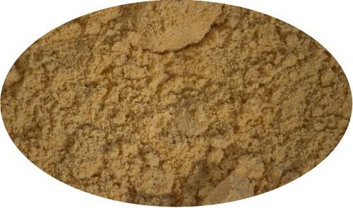 Senfmehl, gelb - 500g