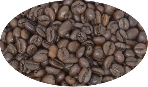 BIO - Espresso Orgánico - ganze Bohne - 500g