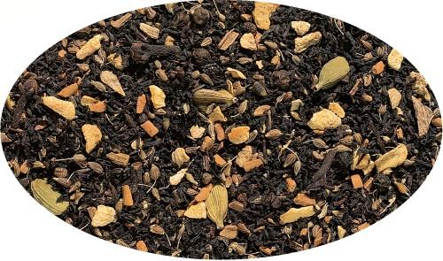 Schwarzer Tee  Chai pur - 250g