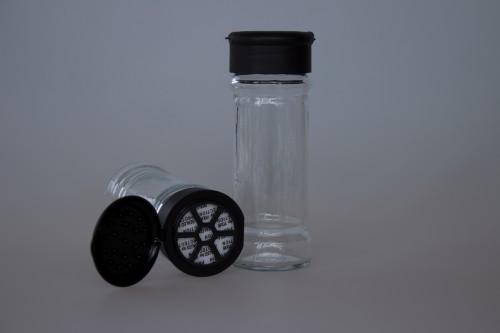 Gewürzstreuer - BIO - Fenchel ganz - 40g