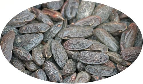 Tonkabohnen ganz - 1kg Gewürze / Semen Tonco