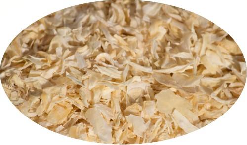 Zwiebeln gekibbelt - 100g