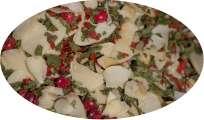 Aglio E Olio Gewürz - 500g Nudelgewürz, Spaghettigewürz, Hühnchengewürz