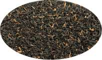 Schwarzer Tee Assam Halmari TGFBOP - 1kg