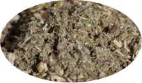 Beifußkraut geschnitten - 500g / Herba Artemisiae CS
