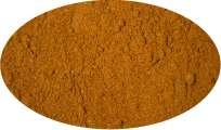 Berbere / Grillgewürz  - 1kg