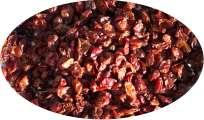Berberitzenfrüchte - 250g