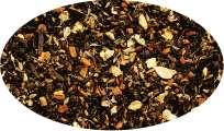 Schwarzer Tee Spicy Chai Chai Zimt-/Kardamom-Note - 100g
