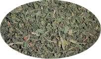 Brennesselblätter geschnitten - 100g / Folium Urticae cs