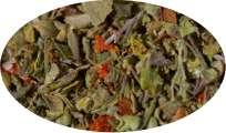 Bruschetta rustica hot Gewürz - 100g