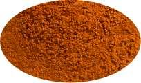 Cayennepfeffer gemahlen - 250g