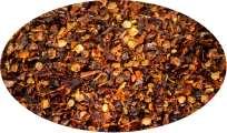 Chilli Habanero geschrotet - 1kg /  Red Savina