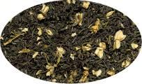 Grüner Tee China OP Jasmin - 1kg