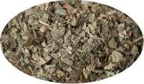 Erdbeerblätter - 100g / Folium Fragariae cs