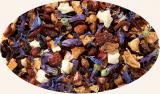 Früchteteemischung Blauer Granatapfel - 100g