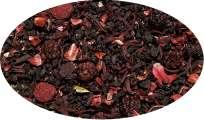 Früchtetee Jamaika Rum - 100g