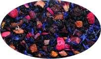 Früchteteemischung Miami-Ice Pfirsich-Note - 250g