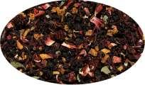 Früchtetee Omas Garten - aromatisiert - 100g