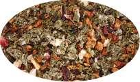 Früchteteemischung Natürlich Waldmeister aromatisiert - 250g