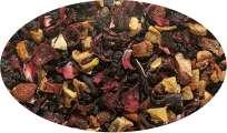 Früchteteemischung Wildkirsche aromatisiert - 100g
