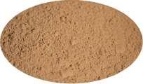 Galgantwurzel gemahlen - 250g / Radix Galangae PLV asiatische Gewürze