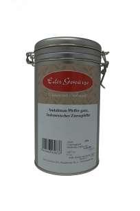 Gastrodose Andaliman Pfeffer ganz, Indonesischer Zitruspfeffer - 230g