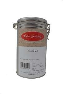 Gastrodose Fenchel ganz - 370g